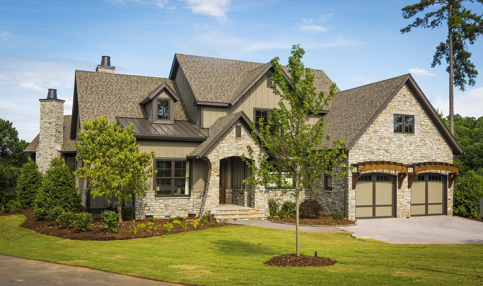 Wonderful Benefits Of The Southern Living Custom Builder Program: